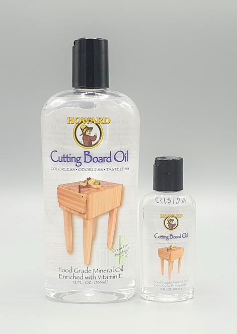 Olej na drevené dosky - Cutting Board OIL