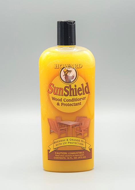 SunShield – UV kondicionér na drevo
