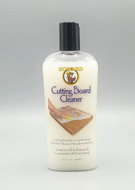 Čistič drevených dosiek na krájanie - Cutting Board Cleaner