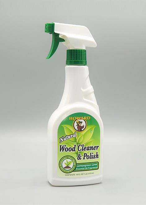 Čistič na drevené povrchy – Wood Cleaner