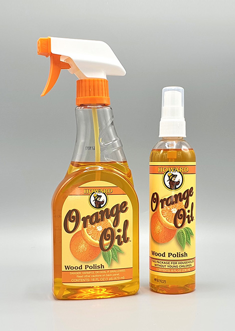 Orange Oil – Pomarančový olej – leštidlo