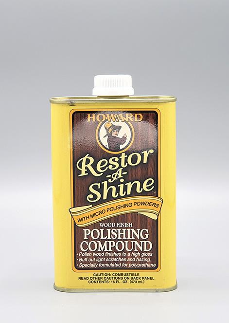RESTOR & SHINE – Leštiaca pasta